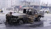Kabul Under Siege: Op-Ed