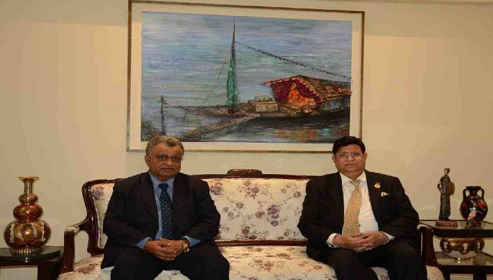 Oman lauds Bangladesh decision to relocate Rohingyas to Bhasan Char