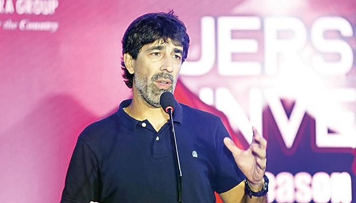 Sk Jamal match will be a good test for our defence: Oscar