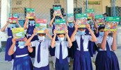 Distribution of new textbooks begins across country