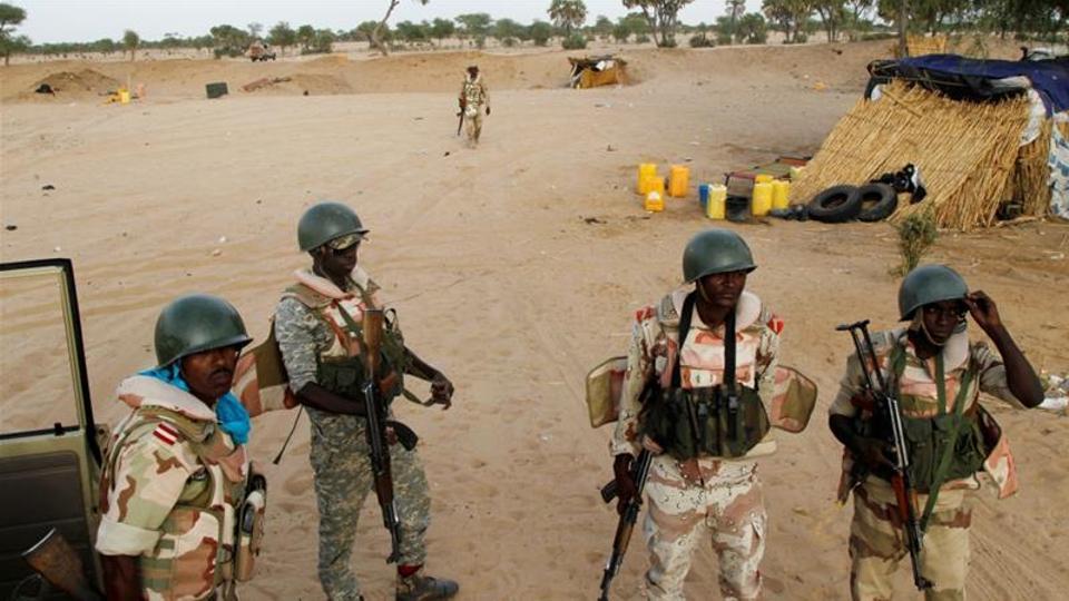 79 civilians killed in Niger militant attack
