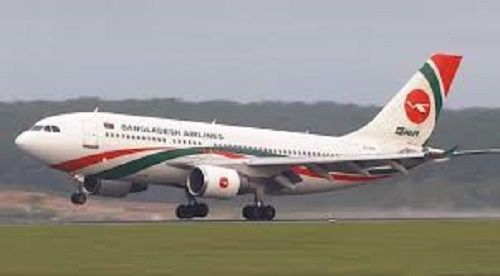 Biman Bangladesh Airlines to resume flights to KSA from January 6