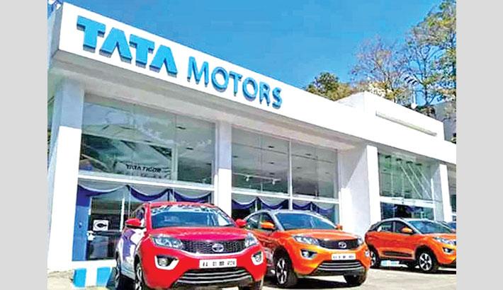 Tata Motors sales rise 21pc in Dec