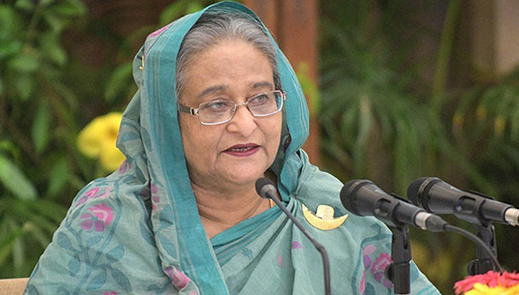 Give highest importance to human rights, rule of law: PM to police