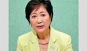Tokyo governor calls for state of emergency