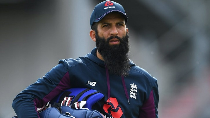 England's Moeen tests positive for Covid-19 in Sri Lanka