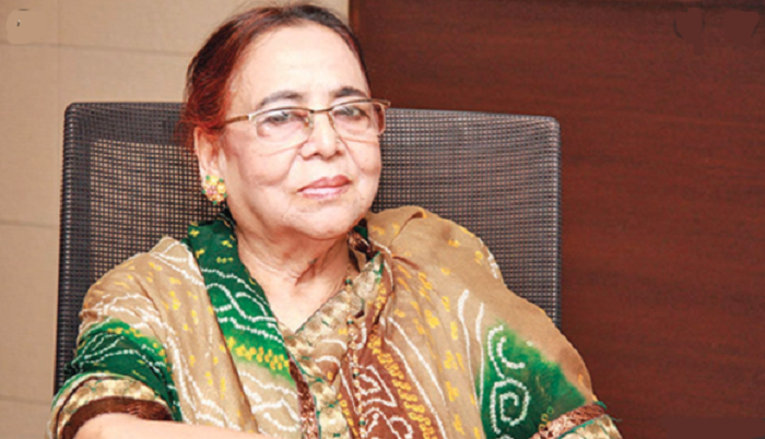 Rabeya Khatun's death an irreparable loss to Bangla literature: Hasan