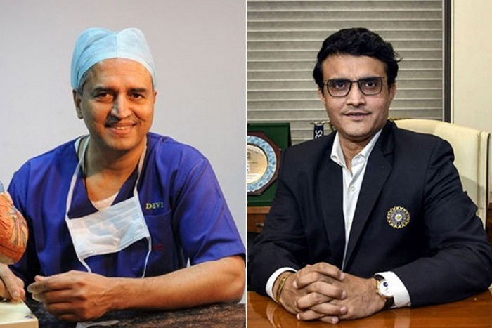 Sourav Ganguly gets call from Modi; cardiac surgeon Devi Shetty flying in today