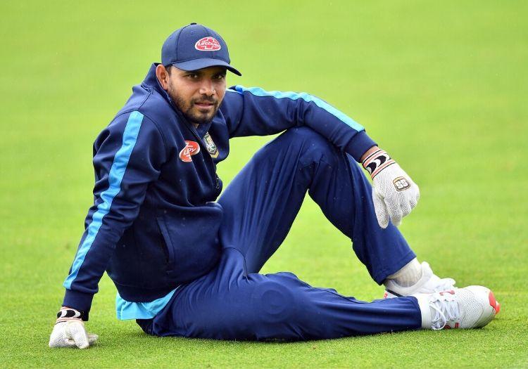 No Mashrafe in ODI squad against West Indies