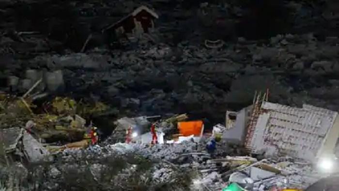 Seventh body found in Norway mudslide, three still missing
