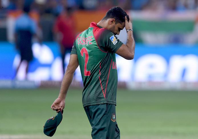 Bangladesh brace life after Mashrafe