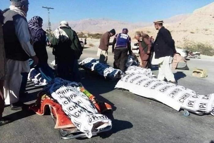 Pakistan: Gunmen attack coal miners in Balochistan, 11 killed