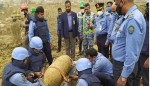 No risk even if any more bombs remain underground: Experts
