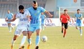 Abahani confirm semifinal berth
