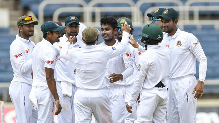 Bangladesh slip behind Afghanistan in ICC Test rankings
