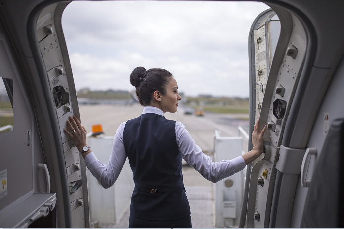 Why flight crews often get to avoid tough quarantine rules