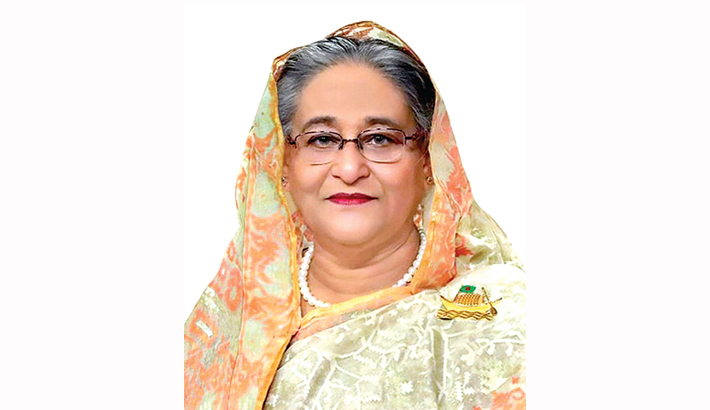 Hasina's glorious 12 years in office
