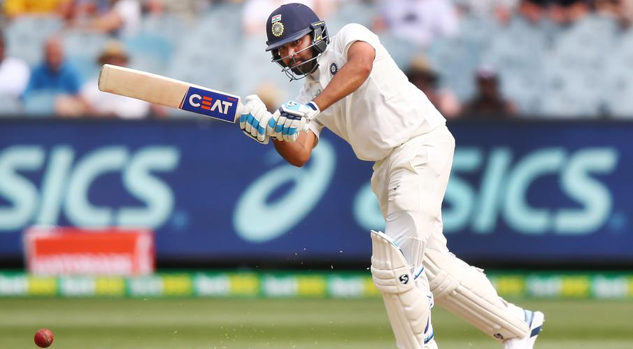 Sharma to open, Saini debut as India change two for Sydney