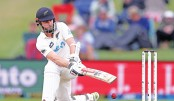 Williamson's masterful 238 leaves Pakistan in trouble