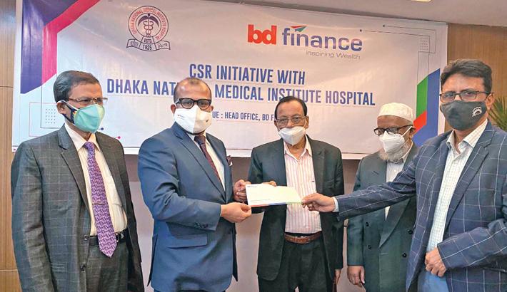 BD Finance, DNMH collaborating on CSR