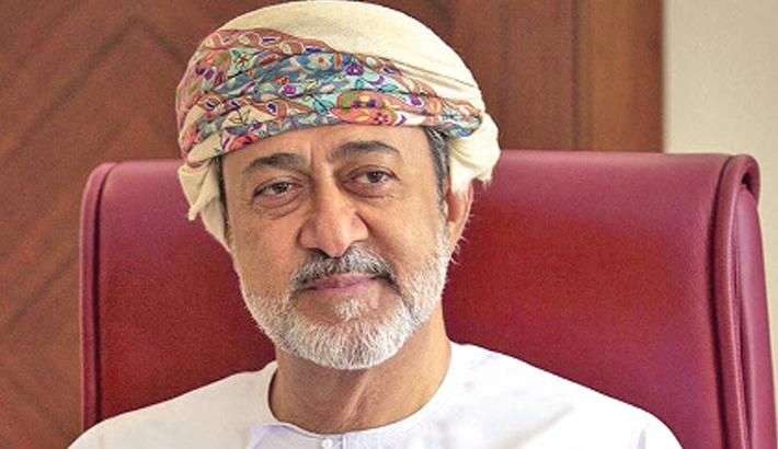 Oman's Sultan invited to join Mujib Barsho, golden jubilee celebrations