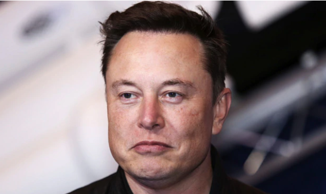 Elon Musk is close to toppling Jeff Bezos as World's richest