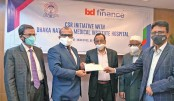 BD Finance, DNMH collaborating on CSR