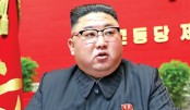 Kim admits mistakes as party congress opens