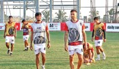 Kings face Abahani test today