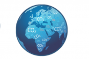 CO2 levels this year '50 percent higher than 18th century