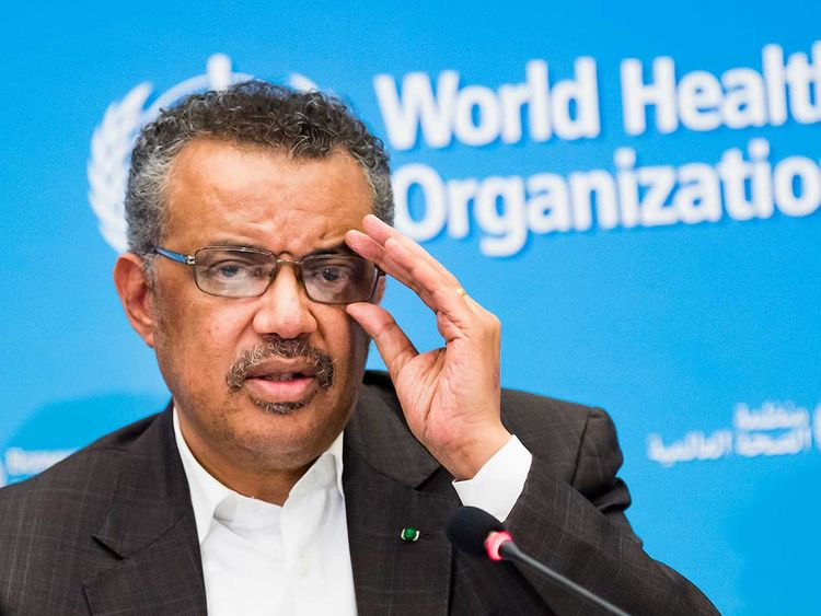WHO urges rich countries to stop jumping vaccine queue