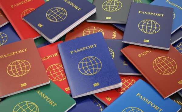 World's most powerful passports for 2021 released