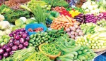 Vegetable prices decline in city markets