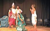 Corona: Jatra artistes struggling for survival