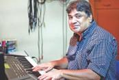 Singer-musician Foad Nasser Babu hospitalised