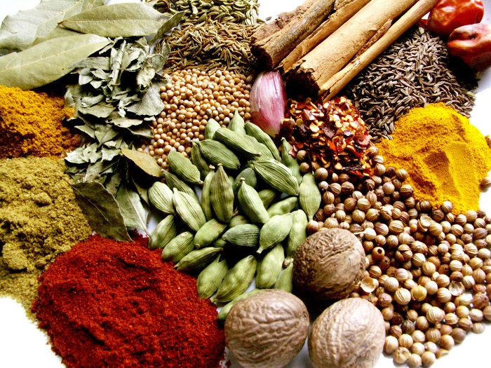 Enhanced local production can cut dependence on spices import