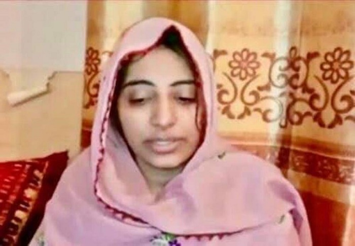 Two Hindu girls abducted, forcibly converted to Islam in Pakistan