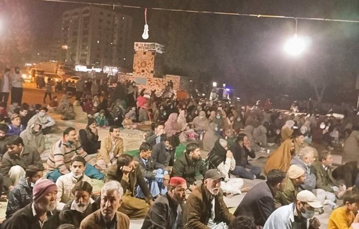 World Sindhi Congress urges international community to put pressure on Pakistan to ensure safety of minorities