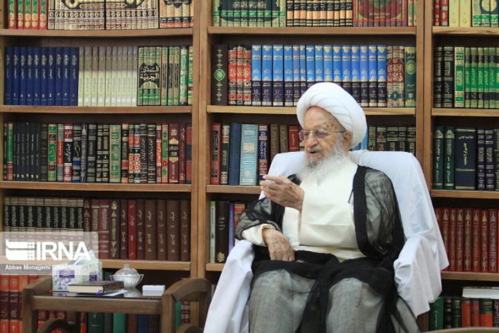 Ayatollah Makarem condemns crimes of Takfiri groups in Pakistan