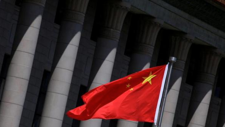 China hits back at foreign sanctions, prohibits firms from complying with int'l laws
