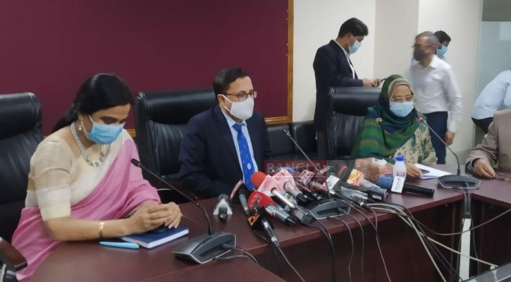 Registration of Covid-19 vaccination to begin on January 26: Prof Dr Khurshid