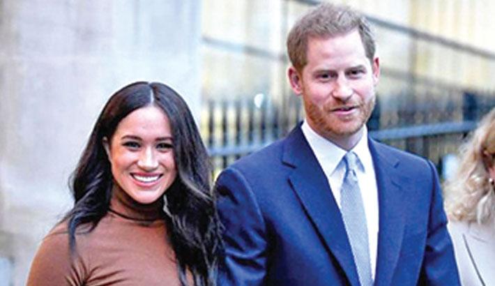 Harry, Meghan quit social media over 'hate'