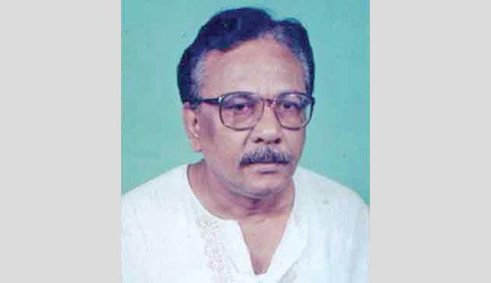 Ex-sate minister Khaledur Rahman Tito no more