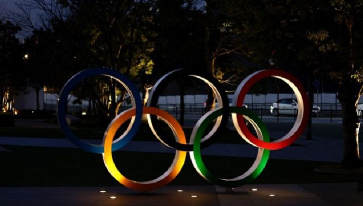 Support for Olympics hits new low in Japan: poll