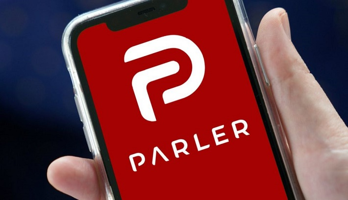 Parler: Amazon to remove site from web hosting service