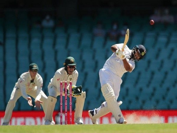 Pant, Pujara give India glimmer of hope in third Test