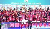 Bashundhara Kings retain title