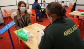 Mass Covid vaccination centres to open in England