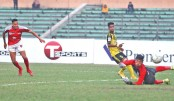 Can't be more prouder, says Imrul Hassan