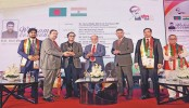 Bashundhara Group Managing Director accorded Best Excellence Award 2021